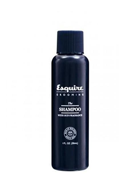 Esquire Grooming Esquire Grooming Şampuan 30 Ml Renksiz